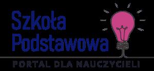 Szkoła Podstawowa - portal dla nauczycieli